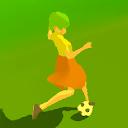 FootGolf -SoccerGolfGame- APK