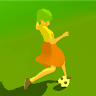 download FootGolf -SoccerGolfGame- apk