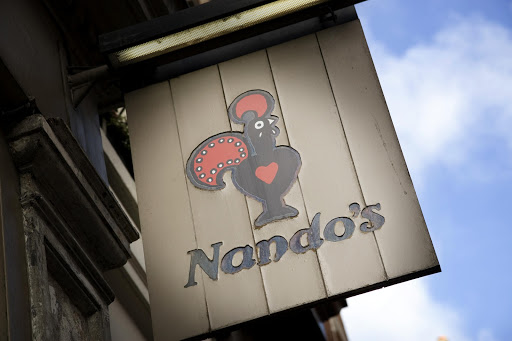 Craving free chips? Nando's wants your tinned food.