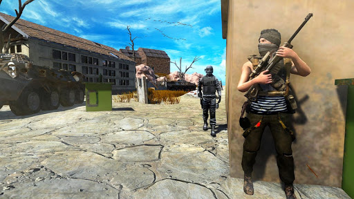 Encounter Strike:Real Commando Secret Mission 2020 1.1.2 screenshots 23