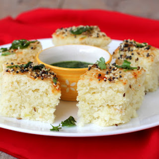 Indian Steamed Snacks Recipes