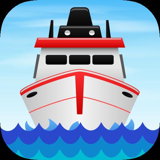 スピードボート交通マスター 街機 App LOGO-硬是要APP