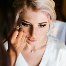 Wedding photographer Tatyana Kotelkina (Tanya2386). Photo of 22.09.2017