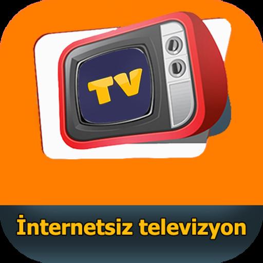 Internetsiz televizyon