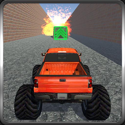 玩具トラック運転3D 模擬 App LOGO-APP試玩