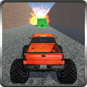 Toy Truck Driving 3D