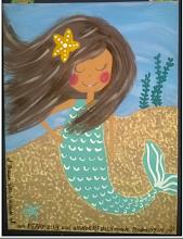 Photo: Mermaid