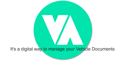 Manage your vehicle related Documents.