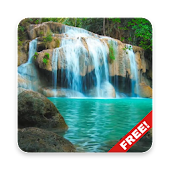 Free Waterfalls Live Video Wallpapers Collection