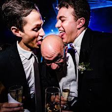 Wedding photographer Julio Gutierrez (JulioG). Photo of 11.08.2018