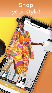 IMVU: Virtual Life! Style, Avatar 3D, Social Chats 5