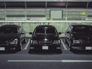 クラウンマジェスタ UZS171 10th Anniversaryのカスタム事例画像 Takuさんの2021年03月23日12:05の投稿