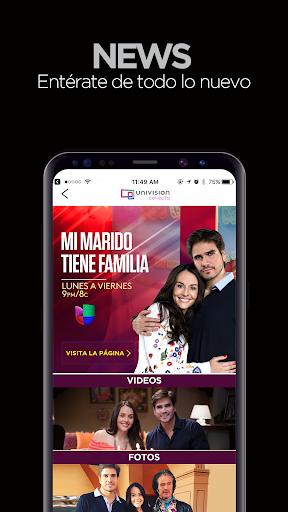 PC u7528 Univision Conecta 2