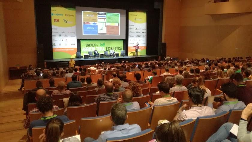 Almería refuerza el camino hacia la producción ecológica