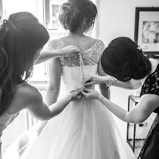 Wedding photographer Paolo de Figueroa (PaolodeFiguero). Photo of 28.07.2016