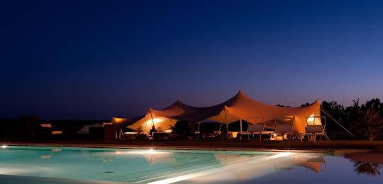 Berlingeri Resort