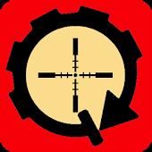 Precision Target