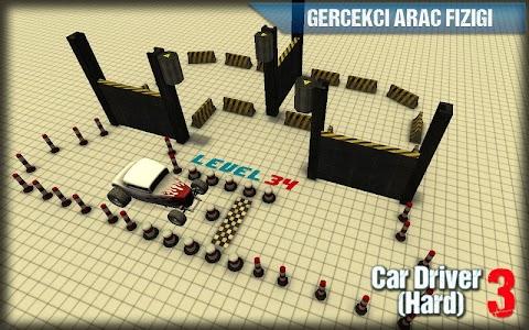 Car Driver 3 (Hard Parking) v4