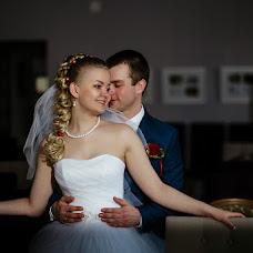 Wedding photographer Andrey Savinov (SavinovAndrey). Photo of 24.05.2016