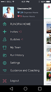 Runopia- screenshot thumbnail