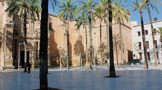 La Catedral de Almería retrasa su reapertura al turismo