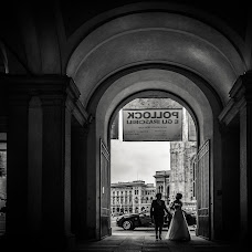 Wedding photographer Mauro Parma (parma). Photo of 10.02.2014