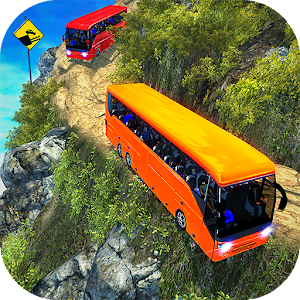 Off-Road Bus Driving Simulator-Super Bus game 2018 for PC