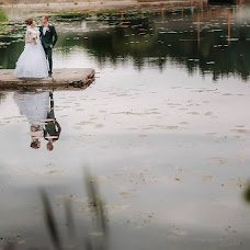 Wedding photographer Vitaliy Tyshkevich (tyshkevich). Photo of 30.08.2017
