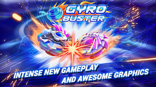Gyro Buster 1.130 screenshots 1