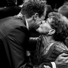 Wedding photographer Stephan Keereweer (degrotedag). Photo of 30.01.2017
