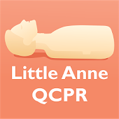Little Anne QCPR Learner
