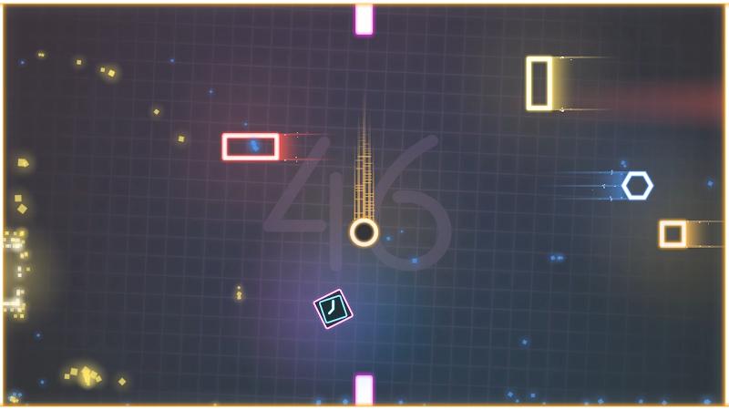 Ding Dong XL Screenshot 5