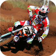 Mud Motocross Wallpaper