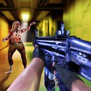 Zombie Sniper Killer Mission Game