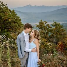Wedding photographer Marina Fadeeva (MarinaFadee). Photo of 13.02.2018