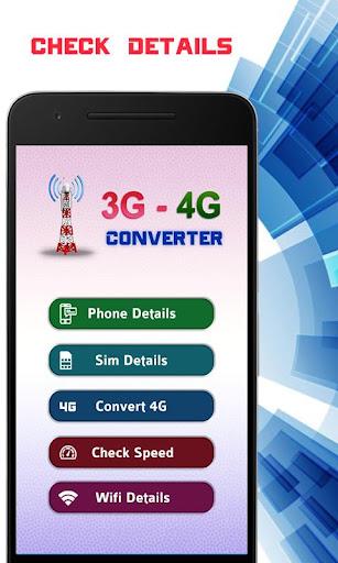 5G 4G & VoLte Checker ss2