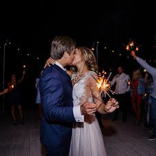 Wedding photographer Oksana Polyakova (polyakovaoxana77). Photo of 24.09.2017
