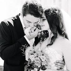 Wedding photographer Kristina Ivanova-Mikhaylina (mkriss). Photo of 02.11.2016