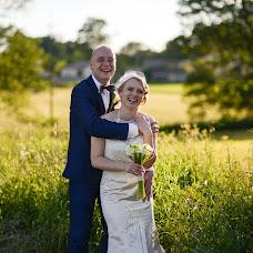 Wedding photographer Małgorzata Wojciechowska (wojciechowska). Photo of 21.06.2017