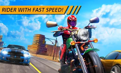 Moto Rider 1.3.9 10