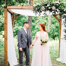 Wedding photographer Aleksandra Koshmanova (northseagull). Photo of 27.06.2018