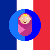 Baby Names in French