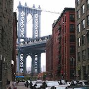HQ HD New York City Wallpaper Theme