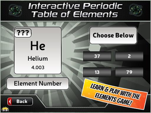 Popar periodic table apk 141 download only apk file for android popar periodic table urtaz Gallery