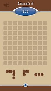Classic 9 Blocks Puzzle - náhled