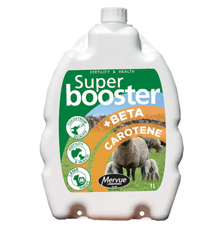 Super Booster Sheep 1 L