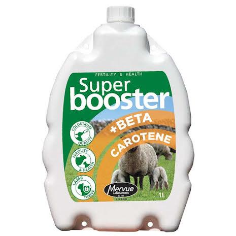 Super Booster Sheep 1 L