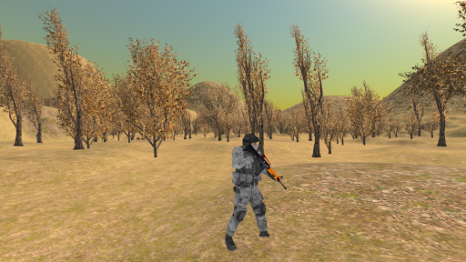 Enemy Hunter in Forest 1.2 screenshots 6