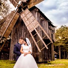 Wedding photographer Claudiu Mercurean (MercureanClaudiu). Photo of 26.10.2018