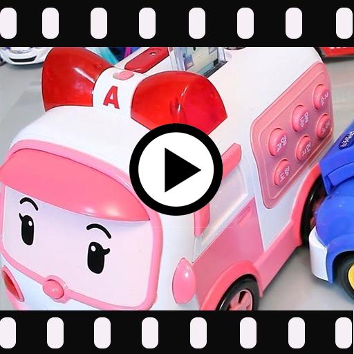 Top Video Tayo Kids Toys